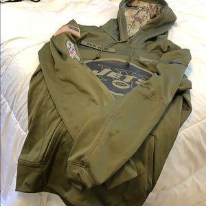 Jets NFL Premium Sweatshirt/Hoodie